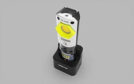 Unilite - Compact Detailing Light (CRI-1250R)