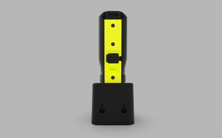Unilite  Compact Detailing Light (CRI-1250R)