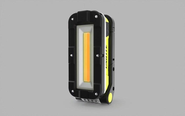 Unilite  Powerful Detailing Light (CRI-700R)