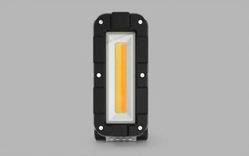 Unilite  Powerful Detailing Light (CRI-700R) med UV lampa