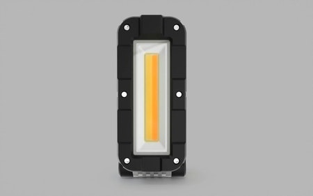 Unilite - Powerful Detailing Light (CRI-700R)