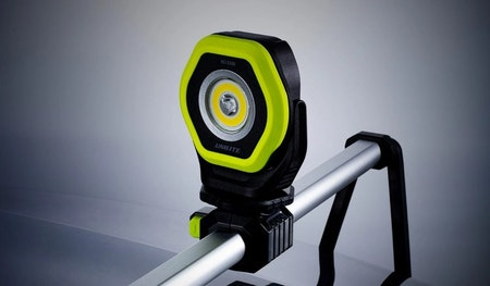 Unilite - Bonnet Lamp Bracket