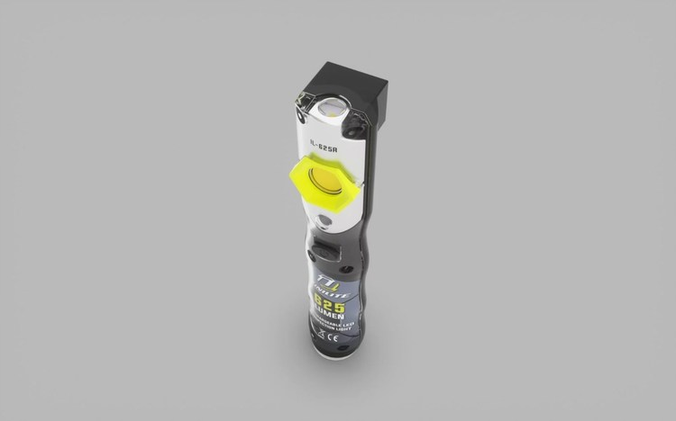 Unilite - Rechargable Inspection Light (IL-625R)