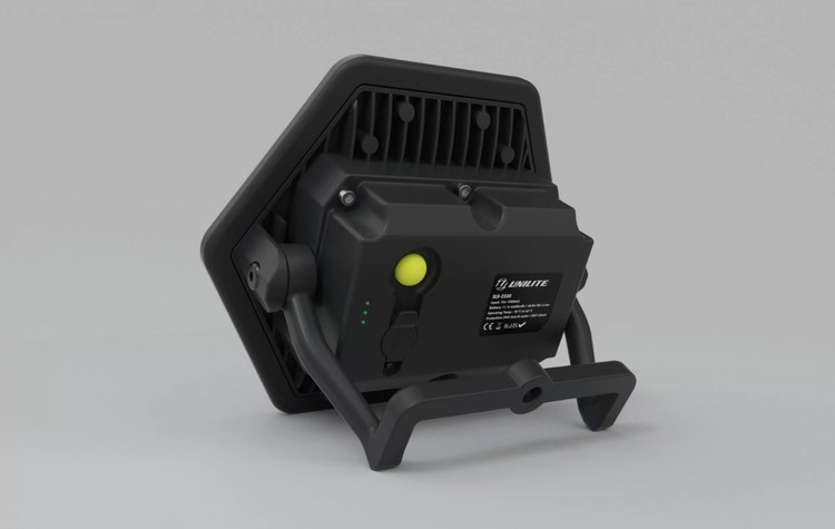 Unilite - Rechargeable Site Light (SLR-2500)