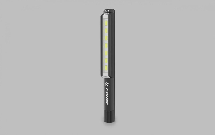 Unilite - Aluminium LED Inspection Light (PL-3)