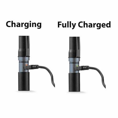 Unilite - Rechargeable Durable LED Penlight (UK-P2R)
