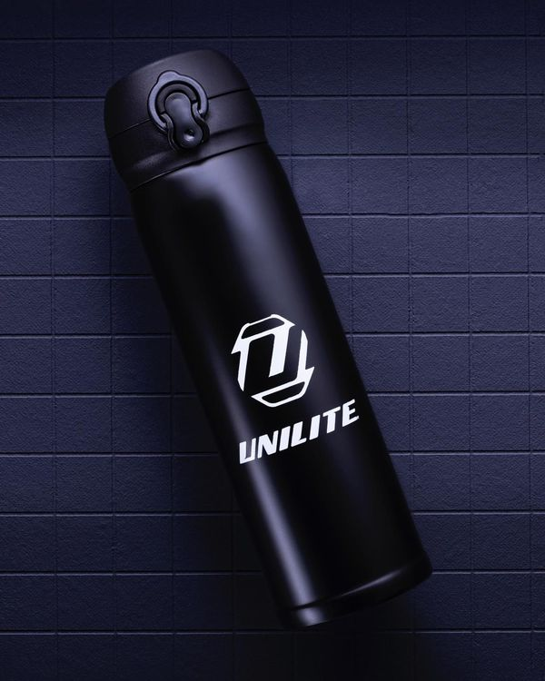 Unilite - Stainless Steel Flask