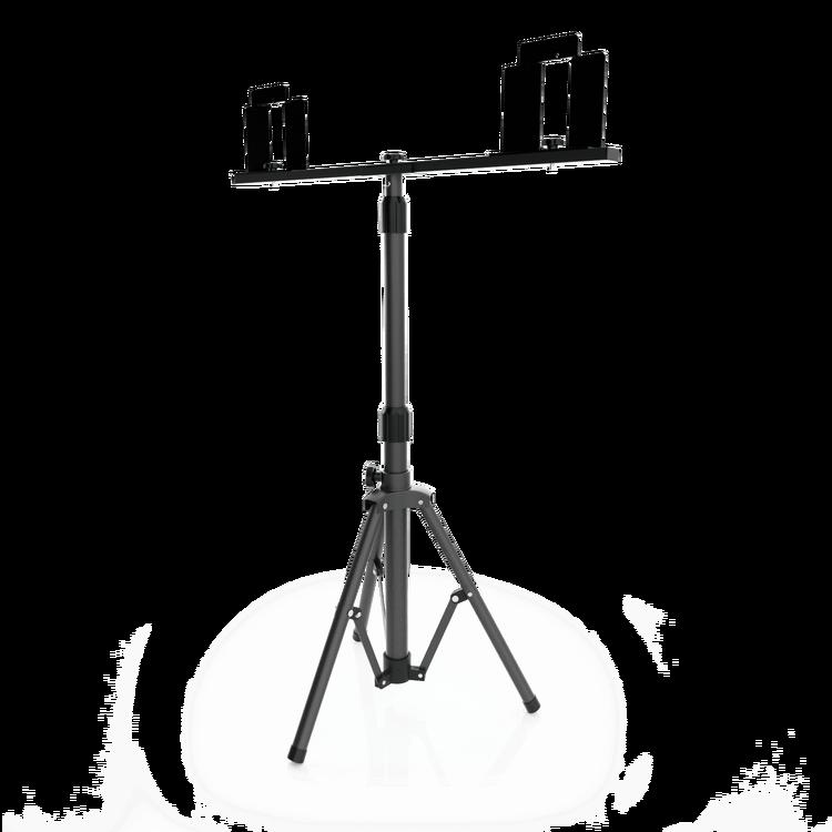 Unilite - Double Headed Site Light Tripod (TRIPOD-DBL)