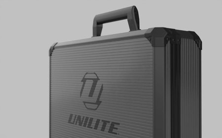Unilite - CRI Work Light Case (Endast Väska)