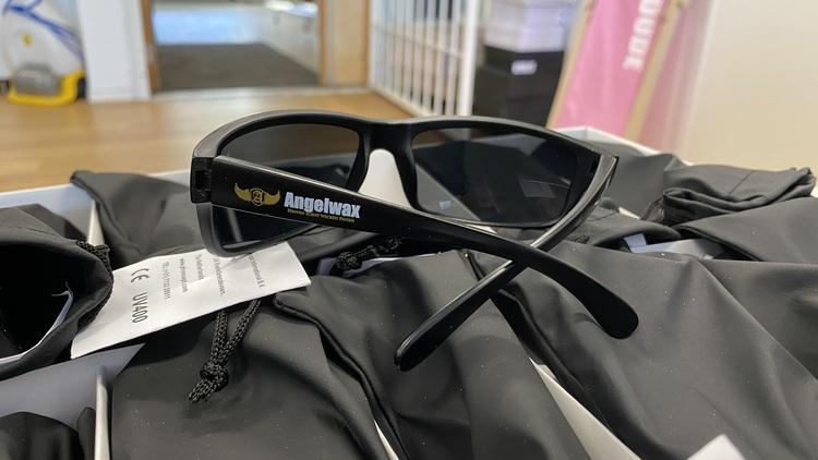 Solglasögon Angelwax/CCP