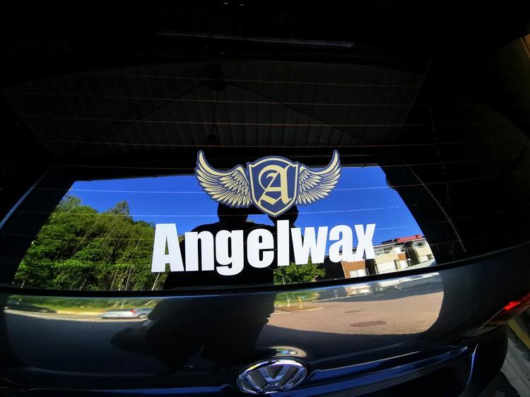 Angelwax Dekal