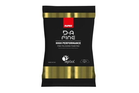 "Rupes - D-A Fine Polishing Foam Pad 5"" (130/150mm)"
