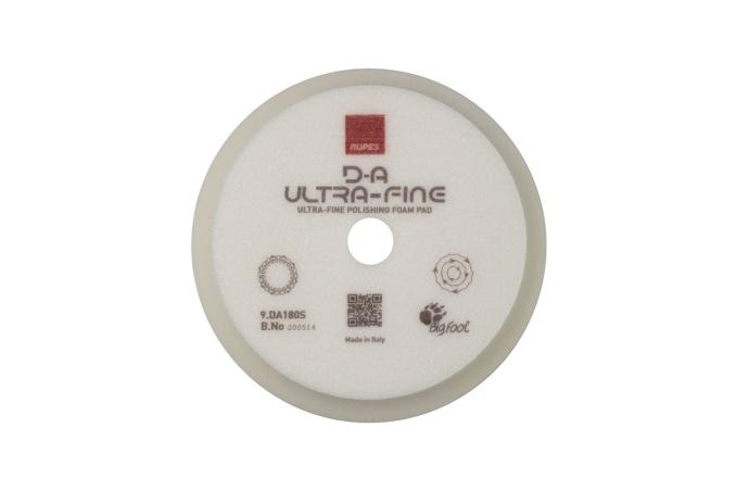 "Rupes - D-A Ultra-Fine Polishing Foam Pad 6"" (150/180mm)"