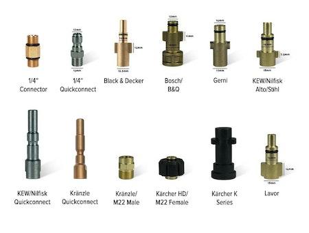 Car Care Products - Foam Gun 2.0 (Skumlans)