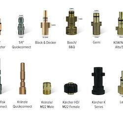 Tecomec - FL 1000 2L Professional Foam Gun