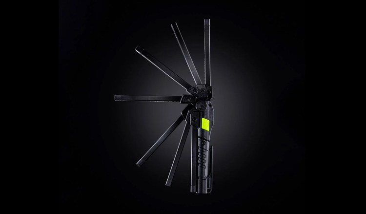 Unilite - Folding Inspection Light (IL-175R)