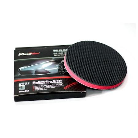 "MaxShine - DA Clay Pad 5"" (125mm)"
