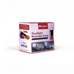 MaxShine - Headlight Restoration System