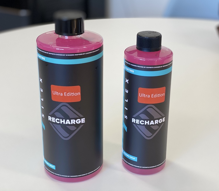 "Hydrosilex - Recharge ""ULTRA EDITION"" 1000ml"