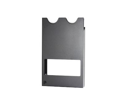 Poka Premium - Rectangular Double Polishing Machine Holder