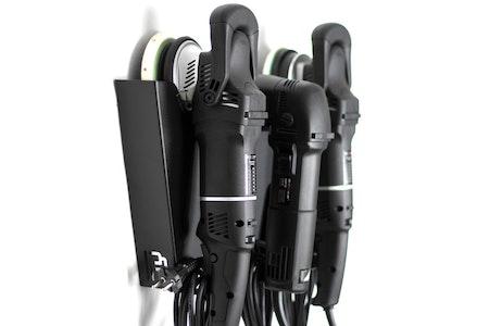 Poka Premium - Triple Polishing Machine Holder