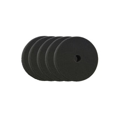 "Car Care Products - Black Finishing Foam Pad 1,5"" (35/45mm) 5-pack"