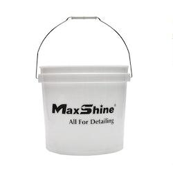 MaxShine - Detailing Bucket 3 Gallon (13L)