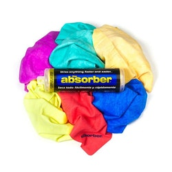 Clean Tools - The Absorber