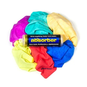 Clean Tools - The Absorber !