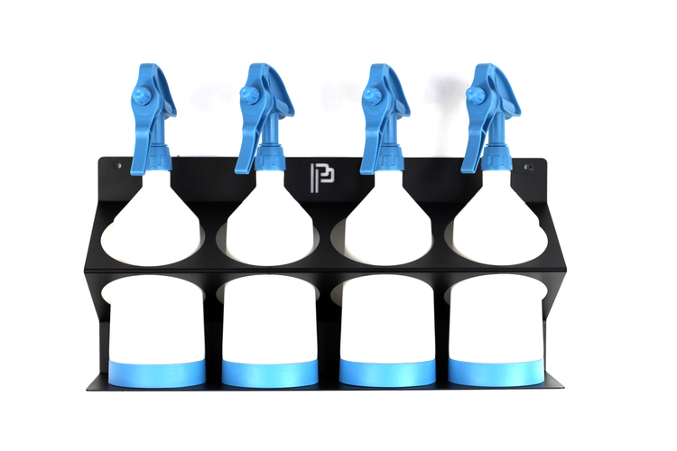 Poka Premium - Xtra Large Bottle Holder (1,5L)