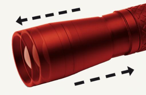 Rupes - LL150 Swirl Finder Pen Light