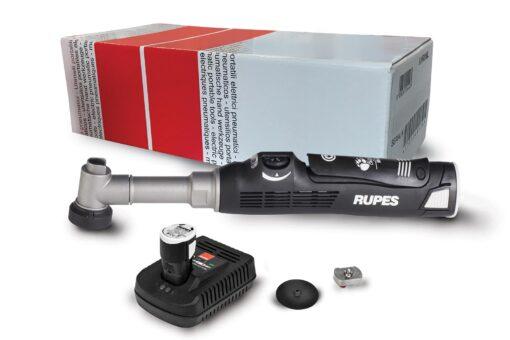 Rupes - BigFoot Nano iBrid (Long Neck) (STB-Kit) INK 5st CCP Trissor