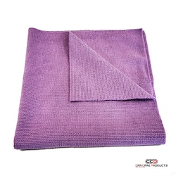 Car Care Products - Pearl Weave Edgeless Mikrofiberduk 400gsm