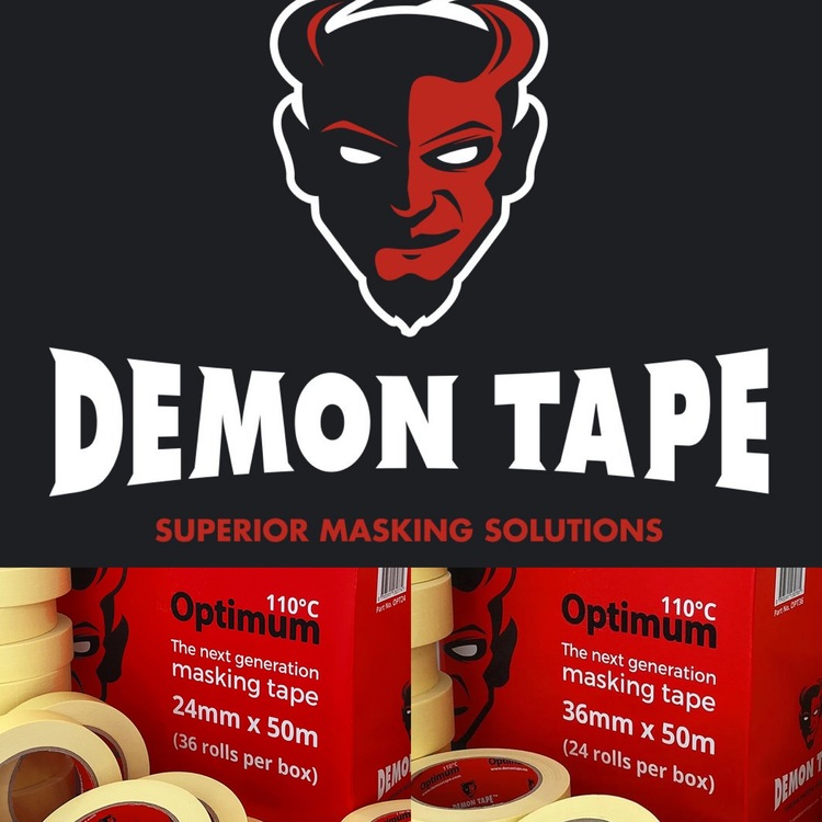 Demon Tape Optimum 110°C