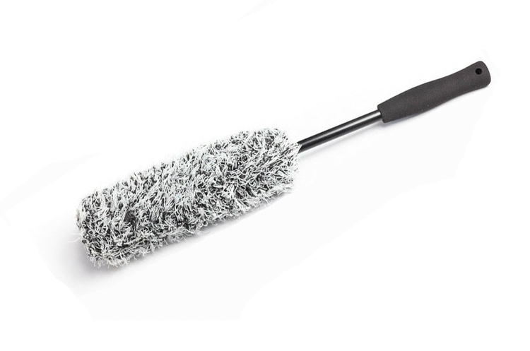 Car Care Products Microfiber Wheel Brush