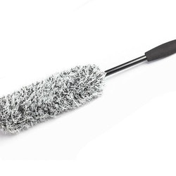 Microfiber Wheel Brush