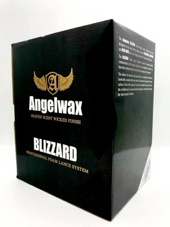 Angelwax Blizzard (Foam Gun)
