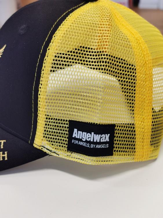 Angelwax - Snapback