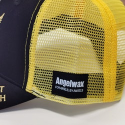 Angelwax - Snap Back