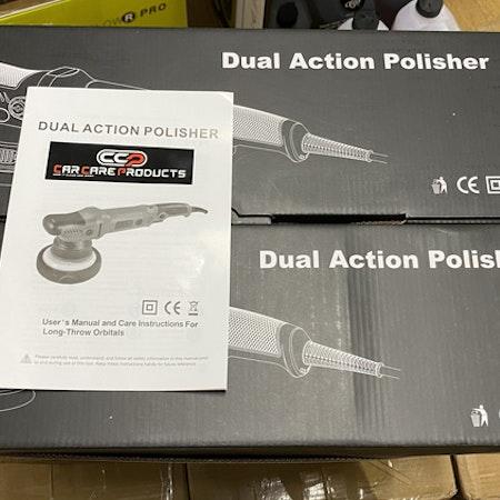 Car Care Products  Master Polisher DA15