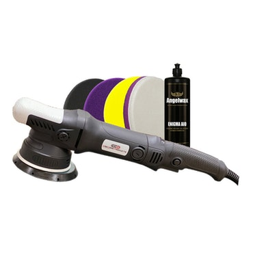 Car Care Products - AIO Poleringspaket M21