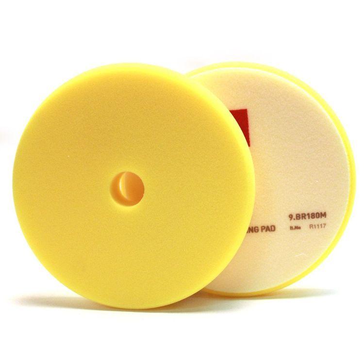 "Rupes - Rotary Fine Foam Pad 5"" (130/130mm)"
