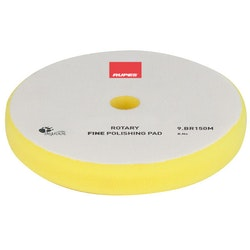"Rupes - Rotary Fine Foam Pad 6"" (160/160mm)"