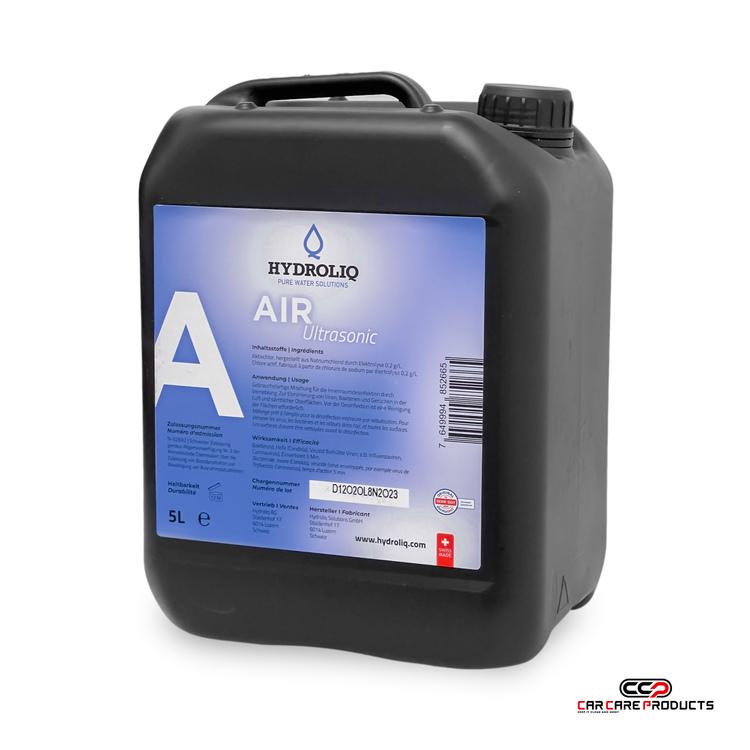Hydroliq Water Air Ultrasonic