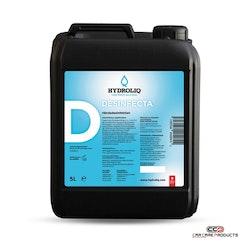 Hydroliq Water Desinfecta (Handdesinfektion)