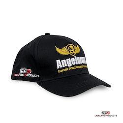 Angelwax/CCP Snapback & Dadcap