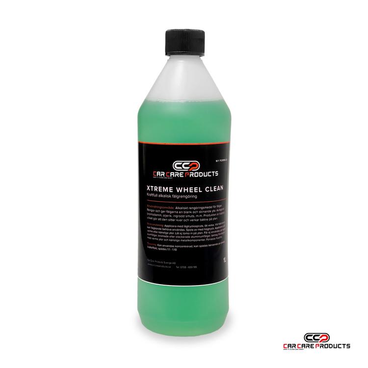 Xtreme Wheel Clean (Alkalisk)