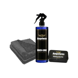 Angelwax Clay Bar Kit