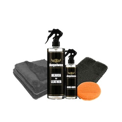 Angelwax Leather Kit