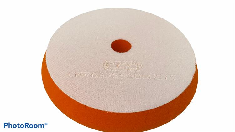 "Firepad Ultra Heavy Cut Foam Pad 5"""